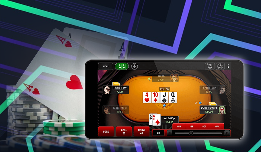 Mudahnya Ganti Permainan di Situs Poker Online Terpopuler